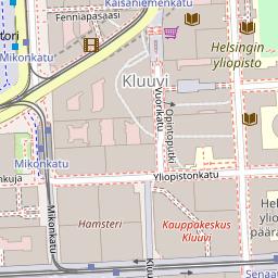 Reittiohjeet määränpäähän Tilkan silmäsairaala Helsinki joukkoliikenteellä